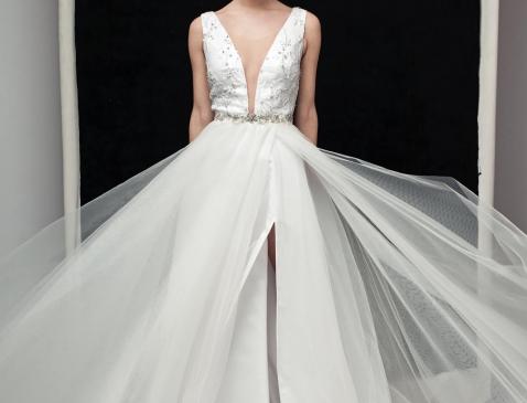 La Mode Toujoures Bridal 2018