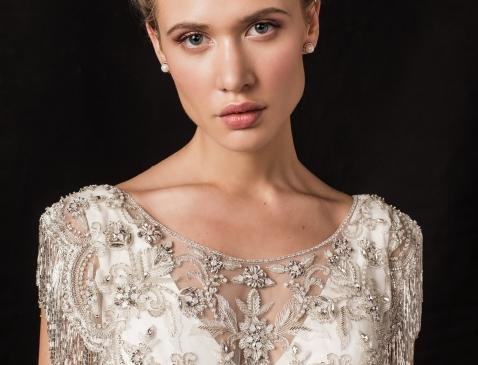 La Mode Toujoures Bridal 2019