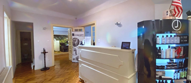 beauty salon bucuresti